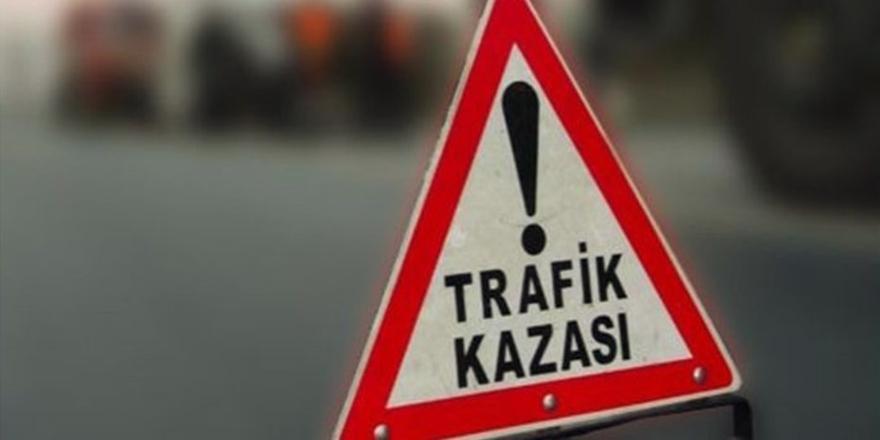 Bursa'da Trafik Kazaları! Toplam 7 Kişi Yaralandı