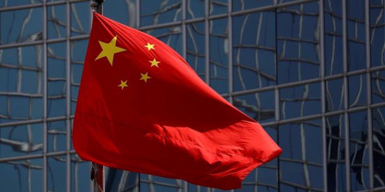 Çin'de 70 Katlı Bir Gökdelenin Tahliye Edildiği Açıklandı!