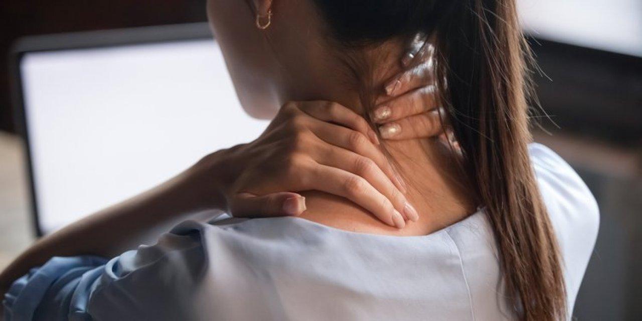 Fibromiyalji Sendromu Nedir? Fibromiyalji Sendromunda Dikkat Edilecekler!