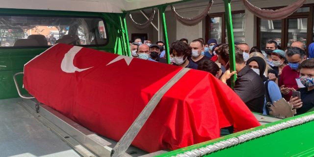 İstanbul'da Uzman Dr. Osman Arıkan Korona Virüs Nedeniyle Hayatını Kaybetti!