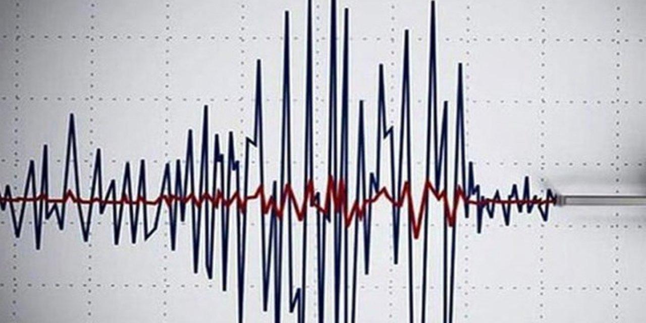 AFAD Malatya'da 4.3 Şiddetinde Deprem Gerçekleştiğini Açıkladı!
