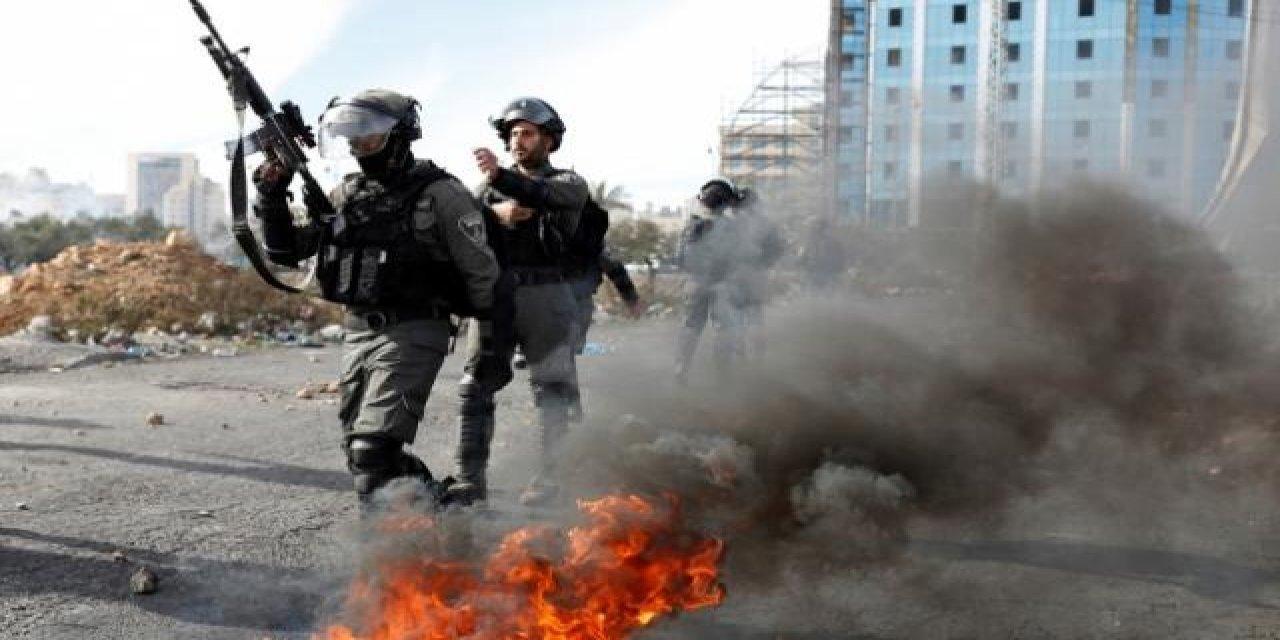 İsrail Gazze'de Bulunan Korona Virüs Test Merkezini Bombaladı!