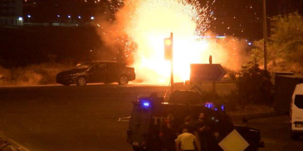 Diyarbakır'da PKK'nın Bombalı Eylem Hazırlığı Önlendi!