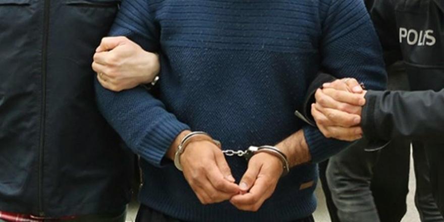 Bursa'da Orman İşletme Müdürlüğünden Demir Çalan 2 Şüpheli Tutuklandı
