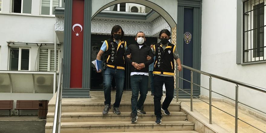 Bursa'da Araca Düzenlenen Silahlı Saldırıyla İlgili 4 Gözaltı!