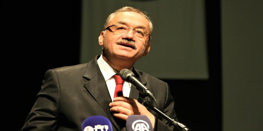 İYİ Parti Grup Başkanı İsmail Tatlıoğlu Bursa'da Konuştu!