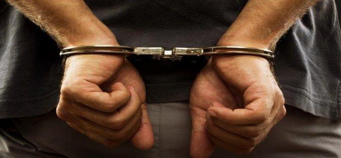 İnterpol'den Kaçan 2 Kişi Bursa'da Yakalandı!
