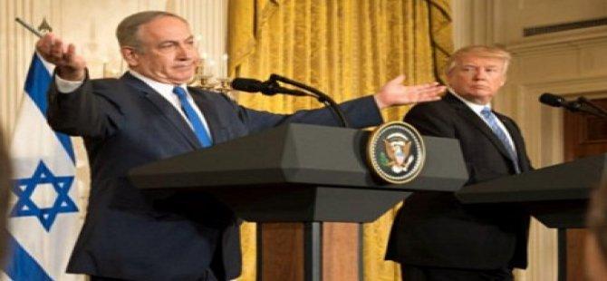 Trump'ın İran hakkında yaptığı açıklamayı İsrail şaşkınlıkla karşıladı