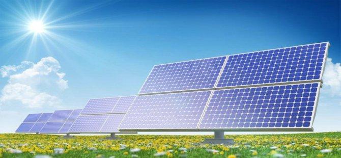 Bursa'da Kendi Elektriğini Güneş Enerjisiyle Üreten Cami