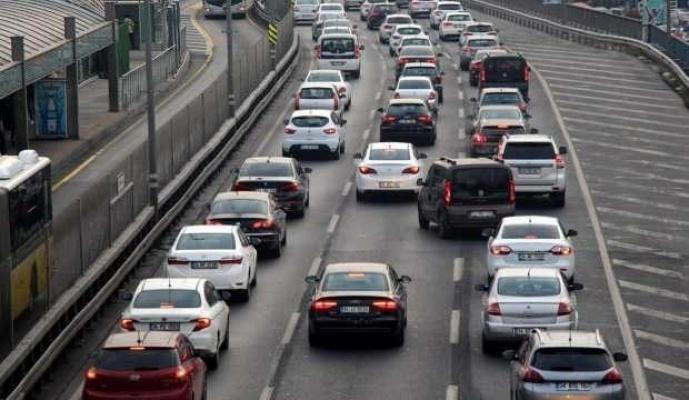 Avrupa Birliği Trafikte Yeni Dönemi Başlatıyor!