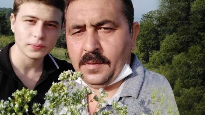 Bursa'da 28 Gün Önce Trafik Kazasında Oğlunu Kaybeden Baba Korona Virüse Yenik Düştü