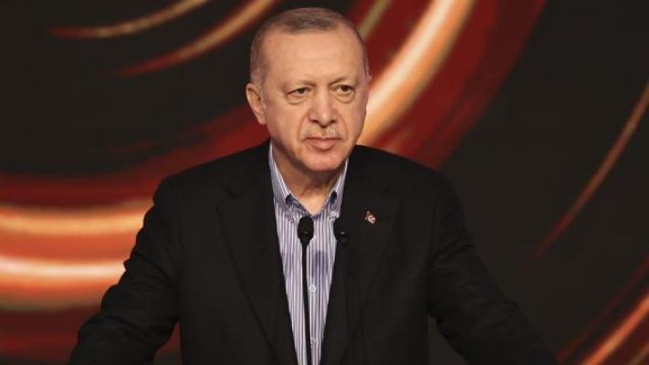 Cumhurbaşkanı Erdoğan Antalya Kemer'de Otel Açılışında Açıklamalarda Bulundu