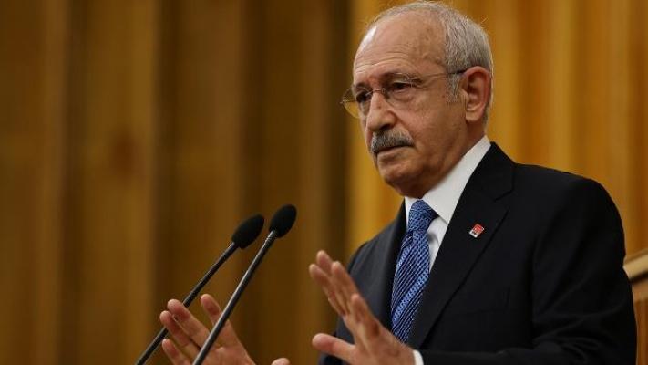 Cumhurbaşkanı Erdoğan Kılıçdaroğlu'na Tazminat Davası Açtı
