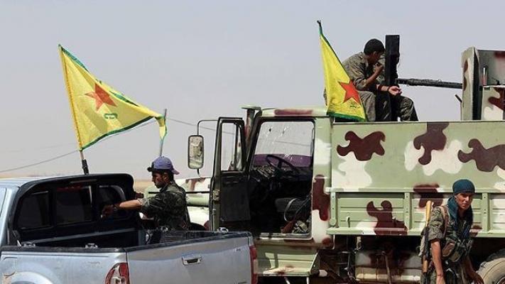 PKK/PYD Terör Örgütü Suriye'de 67 Kişiyi İşkence Yaparak Öldürdü