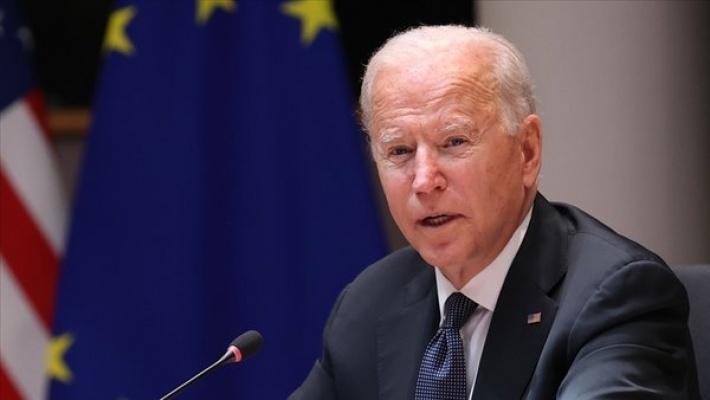 ABD Başkanı Biden'dan Önemli Afganistan Mesajı