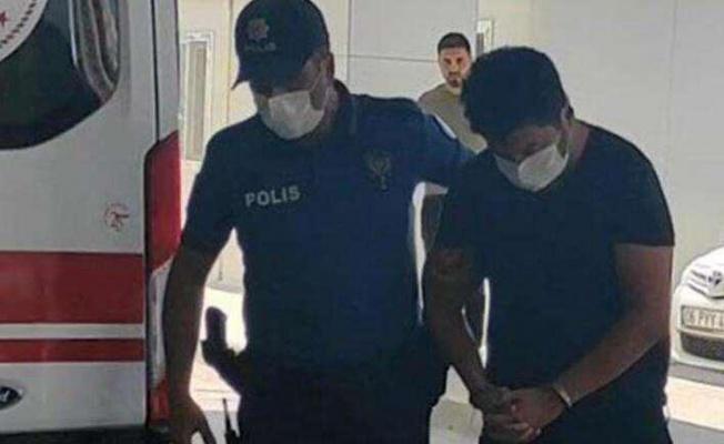 Ankara'da Yangını Çıkaran Şahıs Tutuklandı