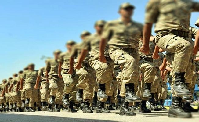 Bedelli Askerlik İçin Ödenecek Yeni Ücret Belli Oldu!