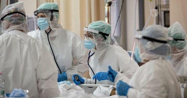 İtalya'da Koronavirüsten Vaka Sayısı 3 Bin 117 Kişi Olduğu Açıklandı