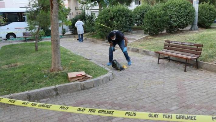 İzmir'de Bıçaklı Kavga: 1 Ölü 3 Yaralı