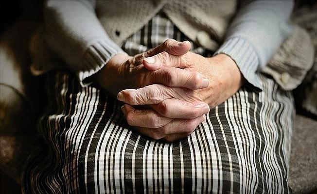 2050'de yaşlılar dünya nüfusunun yüzde 22'sini oluşturacak