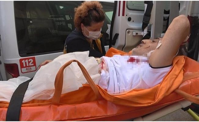 Bursa'da Genç Kadın Sevgilisini Bıçakladı