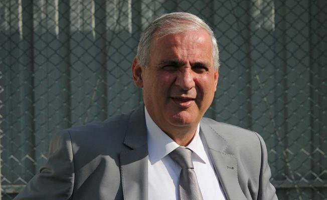 Bursa sporunun taban birliklerinden Ayhan Barışıcı Hakkında Ortak Bildiri