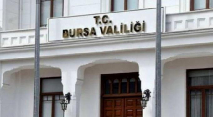 Bursa'da Havalar Soğumaya Başladı ''Don Uyarısı''