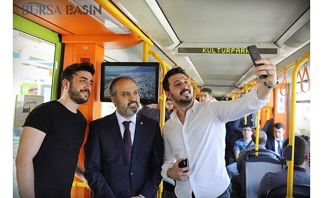 Öğrenciye En Ucuz Taşıma Bursa'da