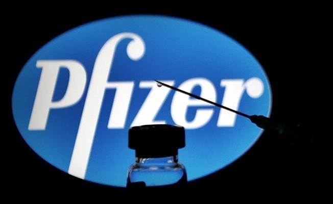 Pfizer Kovid-19 ilacı hakkında flaş açıklamada bulundu