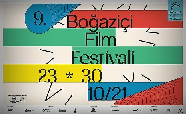 9. Boğaziçi Film Festivali 23 Ekim'de sinemaseverlerle buluşmaya hazırlanıyor