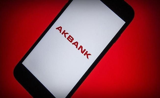 Akbank yenilediği sendikasyon kredisi ile Türkiye ekonomisine 700 milyon dolar destek sağladı