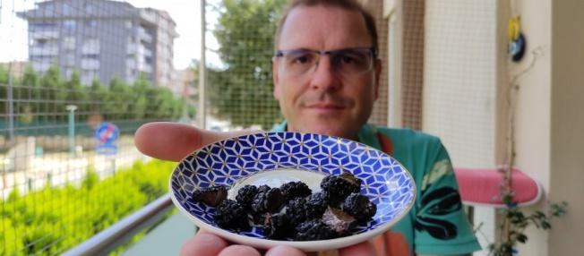 Alman Akademisyen Bursa'da Uzman Yetiştiriyor