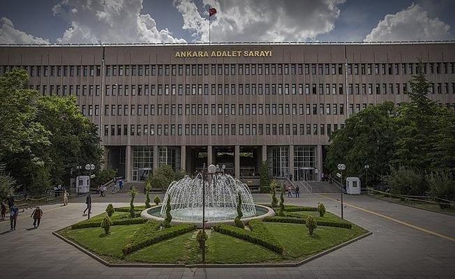 Ankara merkez olmak üzere FETÖ operasyonu: 123 gözaltı kararı