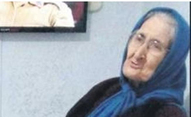 Annesini Öldüren Genç Tutuklandı
