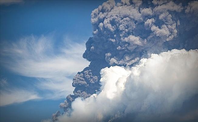 ASO Yanardağ'ında patlama: Halka yaklaşmayın çağrıları yapılıyor