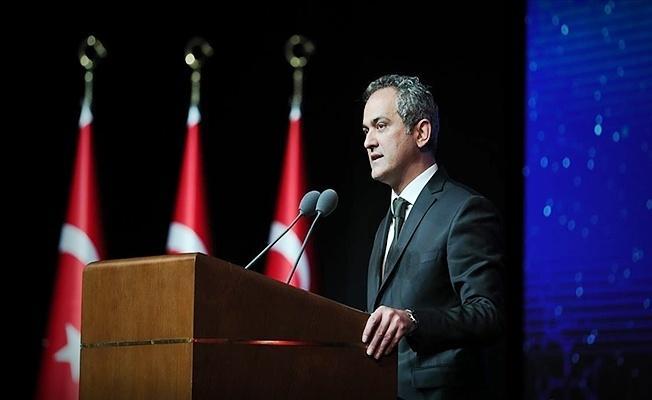 Bakan Özer duyurdu: Başvurular 8 Kasım'da başlayacak
