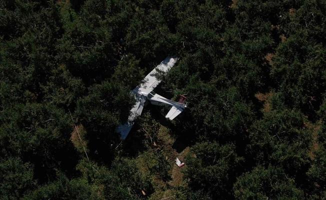 Bursa'daki uçak Kazasına Takipsizlik Kararı