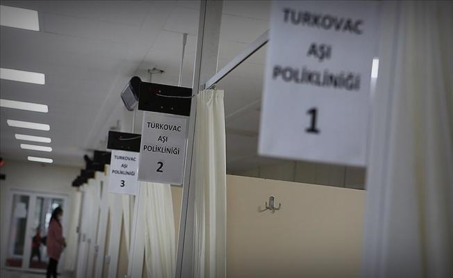 Koronavirüs aşısı TURKOVAC'ta dikkat çeken gelişme