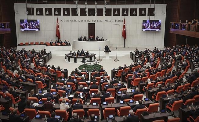 Paris Anlaşması'nda yeni gelişme: Meclis imzasına geliyor