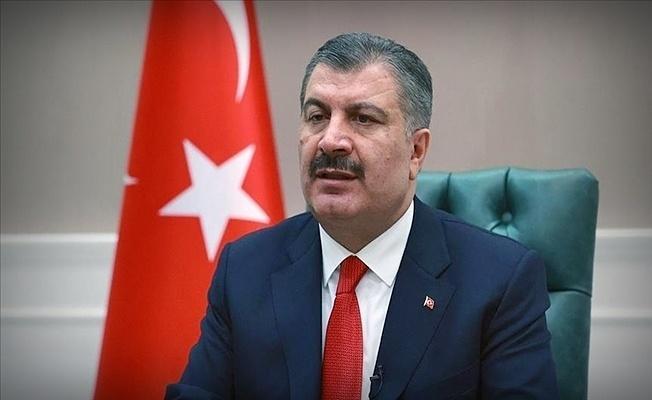 Sağlık Bakanı Fahrettin Koca: Ciddi artış var diyerek duyurdu