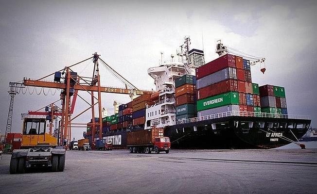 Türkiye`nin dünya ihracatındaki payı arttı