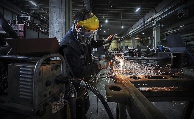 Ücretli çalışan sayısı arttı