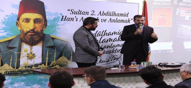 Başkan Mustafa Işık : 'tarih Bir Milletin Sadece Geçmişi Değil Geleceğinin De Işığıdır'