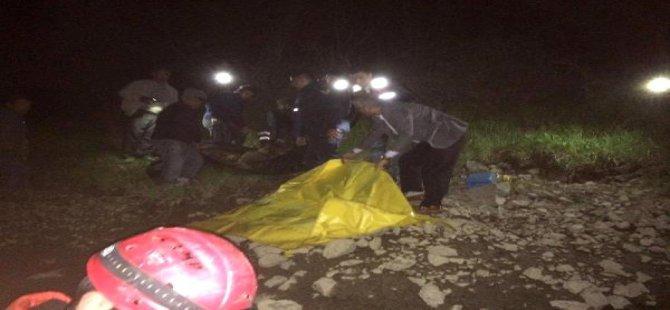 Bursa'da 13 Gündür Kayıp Olan Kişinin Cesedi Göletten Çıktı