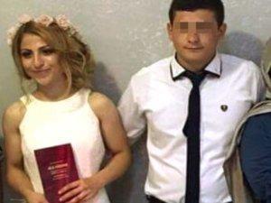 Bursa'da  Düğün Sabahı Karısını Öldüren Koca Hakkında Yeni Gelişme