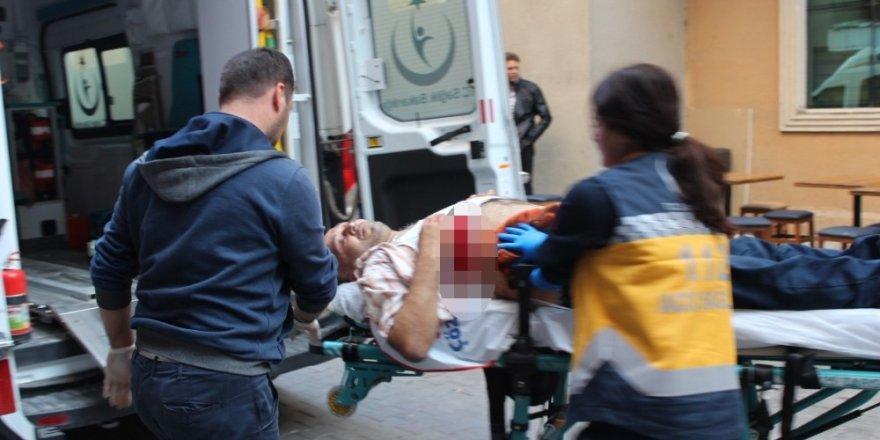 Bursa'da İki Arkadaş Arasında Çıkan Tartışma Kanlı Bitti