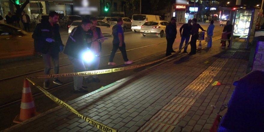 Bursa'da Yaşanan Silahlı Saldırıda Gece Kulübü Sahibi Ağır Yaralandı