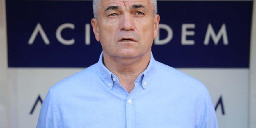 Süper Lig: Dg Sivasspor: 0 - Antalyaspor: 0 (İlk Yarı)