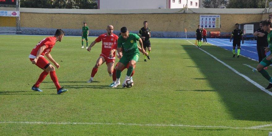 Tff 3.lig 3. Grup Maçı
