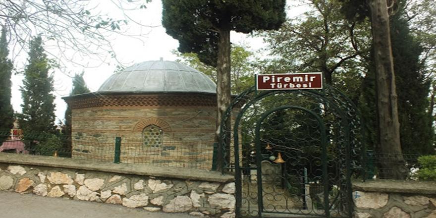 Pir Emir Sultan